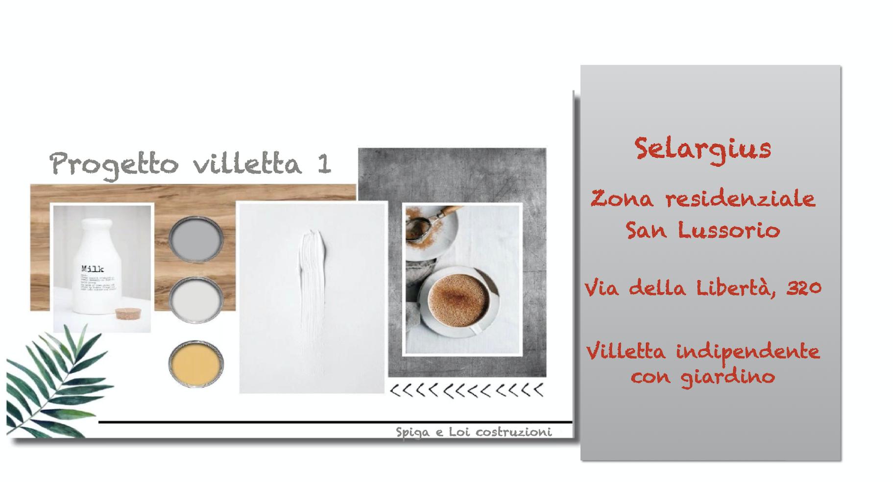 Villetta 1